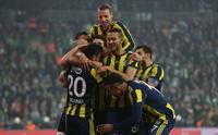 Fenerbahçe'de adım adım REKOR geliyor!..