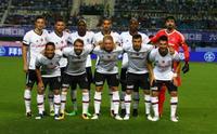 Schalke 04 maçında yönetimi büyüledi!..