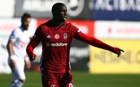 Beşiktaş Babel ve Tolgay ile kazandı