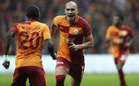 Galatasaray'da Beşiktaş derbisi öncesinde iki büyük tehlike var