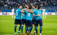 Rigoni'nin hat-trick'i Zenit'e 3 puan getirdi