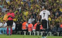 Portekiz'den derbiye geldi ama, şaştı kaldı, izleyemeden gitti