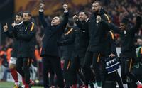 Galatasaray'ın korku tünelinde tek fark; FATİH TERİM oldu