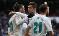 Ve Real Madrid açıldı, Deportivo'ya patladı!