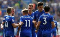 Çağlar'sız Leicester sahasında kazandı!