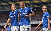 Richarlison yine attı, Everton kazandı!