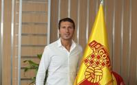 Göztepe'de yeni hoca resmen açıklandı!..
