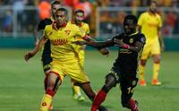 Malatyaspor'un N'Golo Kante'si Azubuike veda etti; '5-6 ederdi'