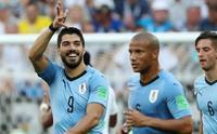 Luis Suarez'den kupa yorumu: ''Sürpriz!''