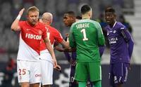 Monaco, 2 fark attı, koruyamadı! Tam 6 gol...