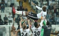 Talisca'dan Beşiktaş'ta vefa! 40 milyon...