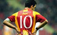 'Keşke Arda Turan'ın sadece tırnağı kadar Galatasaraylı olsanız'