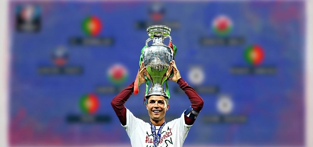 İŞTE EURO2016'NIN EN İYİ 11'İ; O KADRO
