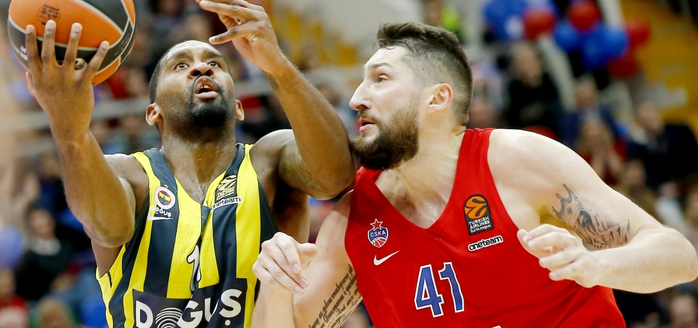İŞTE EUROLEAGUE'DE SON DURUM