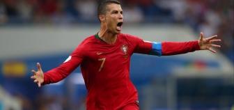 Evra, Ronaldo'nın başarısının sebebini ilginç bir hikayeyle anlattı: 'Ağlattı'