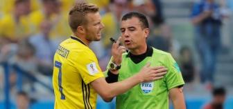 İsveç - Güney Kore maçına damga vurdu! Kaçırmamanız gereken o anlar
