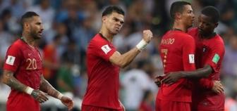 Günün maçı: Portekiz, İran'a karşı kötü bir sürpriz yaşamak istemiyor!