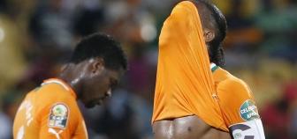 Drogba: ''Messi harika ama şu anda Maradona ve Pele seviyesinde değil'