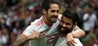 Günün maçı: İspanya, kupaya veda eden Fas'ın karşısına çıkacak!