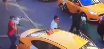 Rusya'yı birbirine katan taksicinin cezası ve merak edilen o ifadeleri