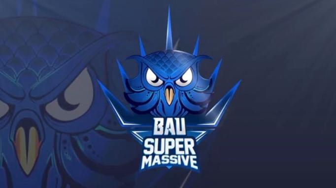 Şampiyonluk Yolunda: BAUSuperMassive