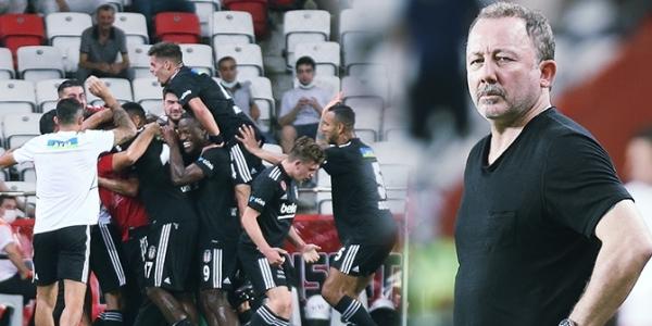 Spor yazarlarından Antalyaspor - Beşiktaş maçı değerlendirmesi - Sporx Galeri