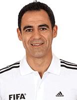 Carlos CARBALLO