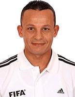Djamel HAIMOUDI
