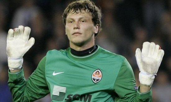 Andrıy Pyatov