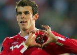Gareth Bale (Galler-Tottenham Hotspur)