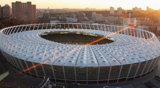 Kiev Olimpiyat Stadı