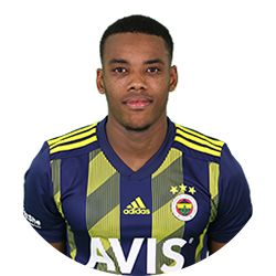 Garry Mendes Rodrigues