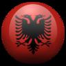 Arnavutluk Logo
