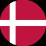 Danimarka Logo