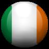İrlanda Cumh. Logo