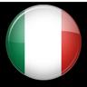 İtalya Logo