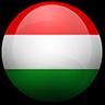 Macaristan Logo
