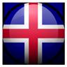 İzlanda Logo