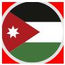 Ürdün Logo