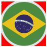 Brezilya Logo