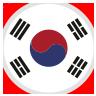 Güney Kore Logo