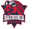 CD Saski Baskonia Logo