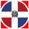 Dominik Cumhuriyeti Logo