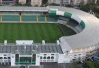 Atatürk Stadyumu